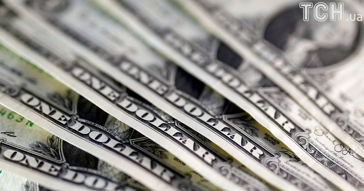 Финансовый переполох недели. Будет ли доллар стоить 29 гривен