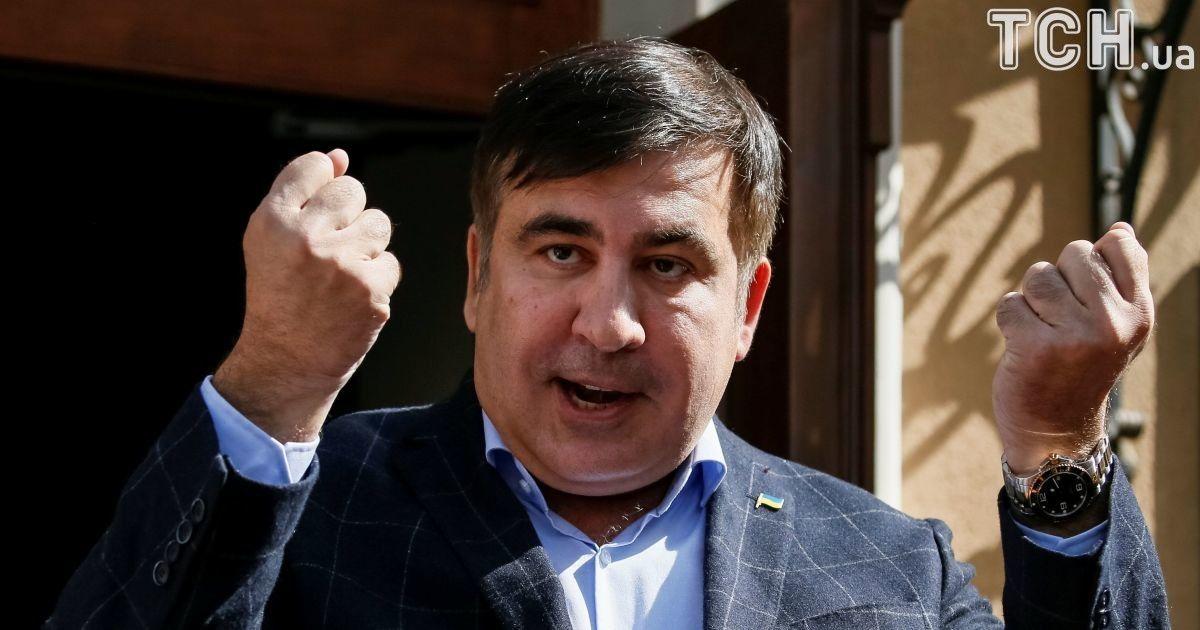 Подробности возможного введения миротворцев на Донбасс и пребывания Саакашвили в Украине. Пять новостей, которые вы могли проспать