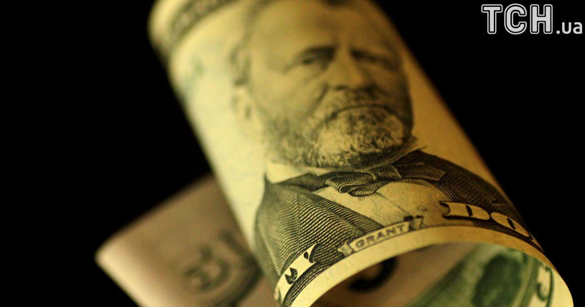 Украина разместила 15-летние евробонды на $ 3 млрд под 7,375% - СМИ