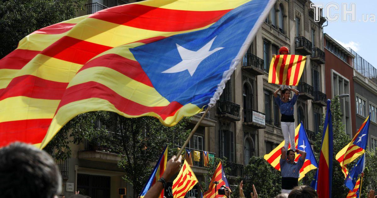 Подробности референдума в Каталонии и угрозы Трампа КНДР. Пять новостей, которые вы могли проспать