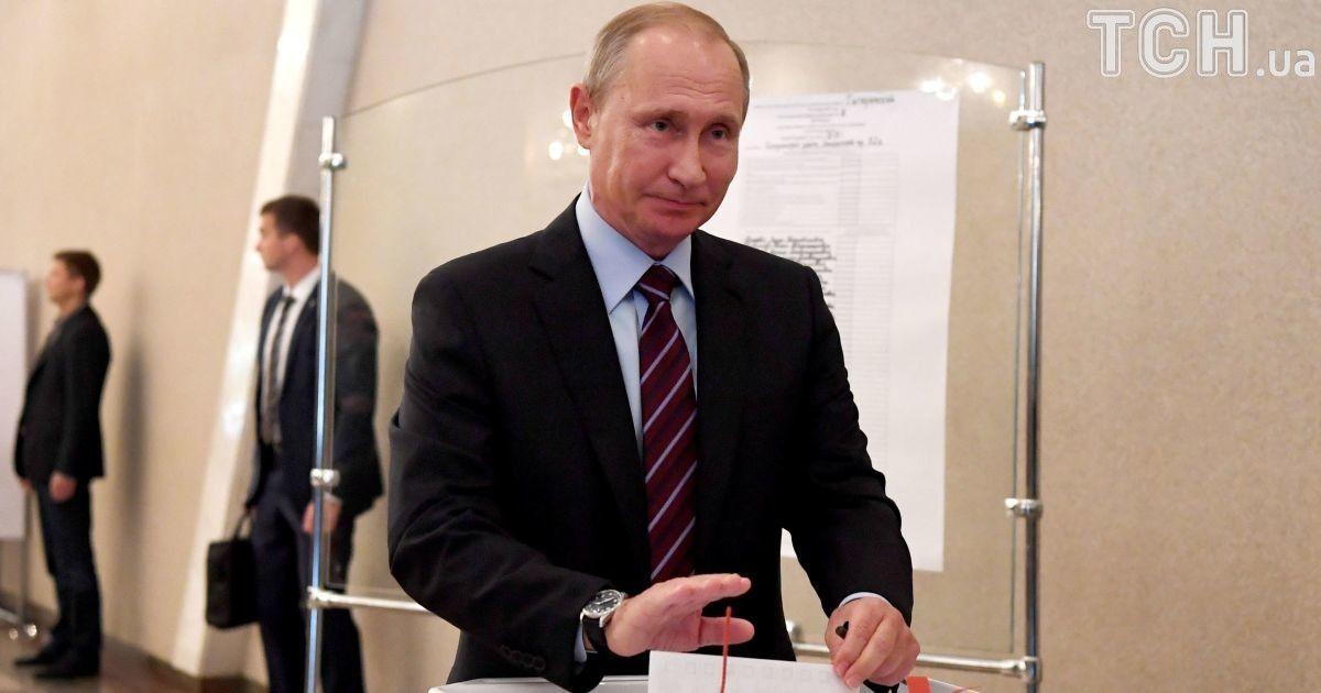 Новый старый хозяин Кремля: СМИ узнали, как Путин объявит об участии в выборах президента РФ
