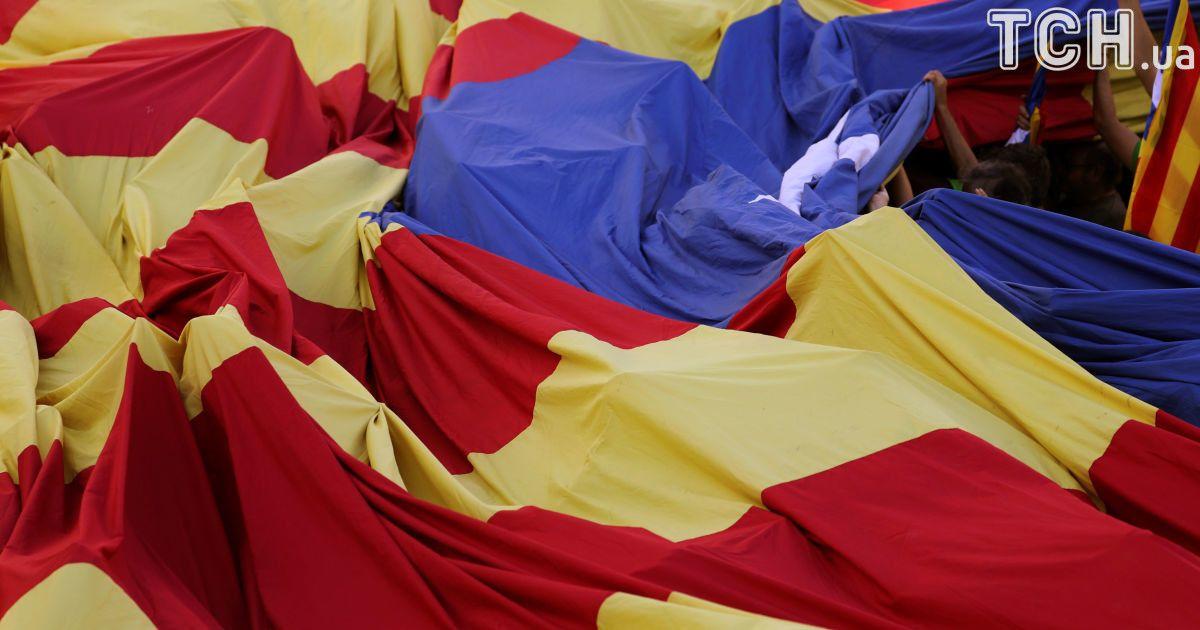 Каталония расстается с Испанией. Риски и опасности провозглашения независимости региона