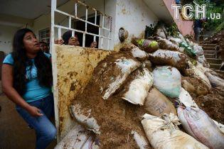 Количество жертв землетрясения в Мексике превысило 90 человек