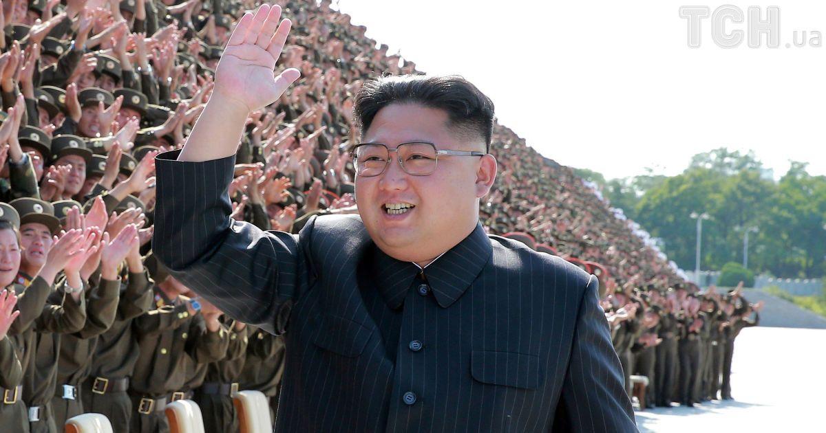 Хакеры из КНДР похитили из Южной Кореи план убийства Ким Чен Ына