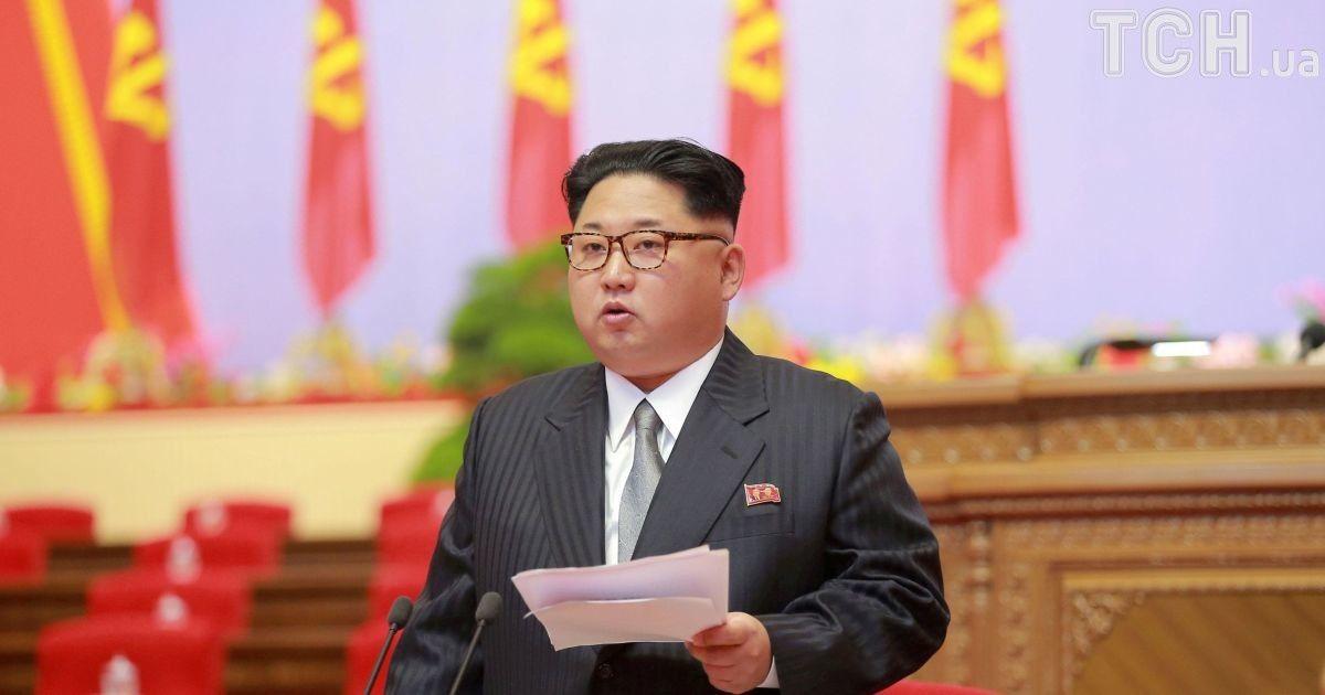 Трамп на встрече своенными варианты обсудил силовых действий против Северной Кореи