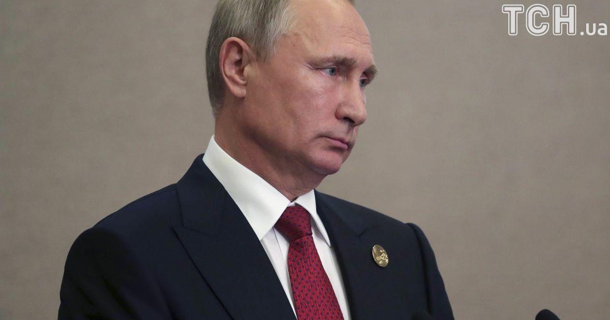 У Клімкіна звинуватили Путіна у намаганні спотворити ідею миротворців на Донбасі