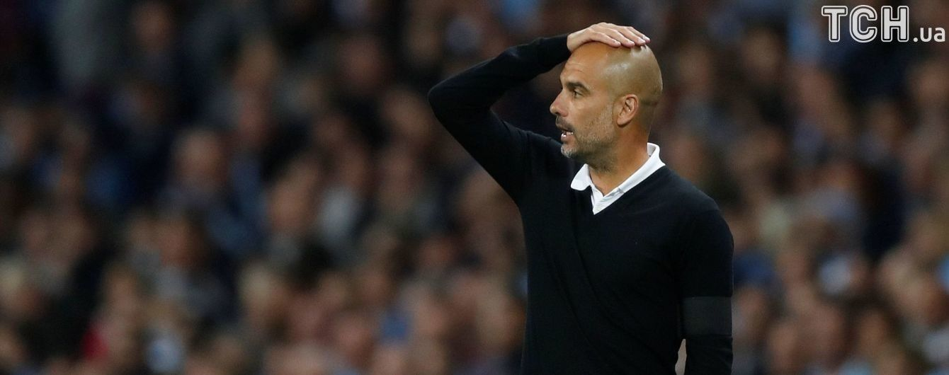 "УЕФА проверит ""Манчестер Сити"" из-за финансового фэйр-плей"