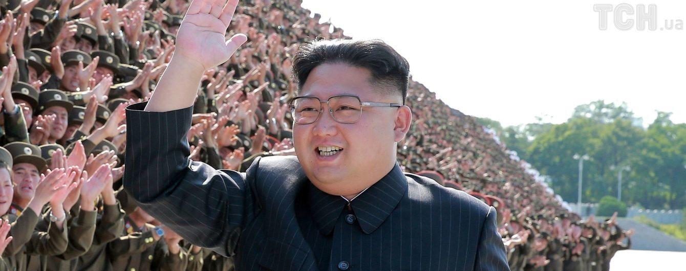 Представник президента Південної Кореї привезе в США особисте послання від Кім Чен Ина - ЗМІ