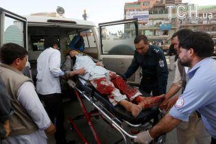 В Кабуле возросло количество погибших в результате атаки боевиков на мечеть