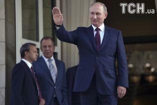Полуостров, историческая вилла и имения на тысячи квадратов. Навальный показал секретную дачу Путина