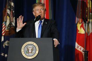 Трамп оголосив у США День рівноправ'я жінок