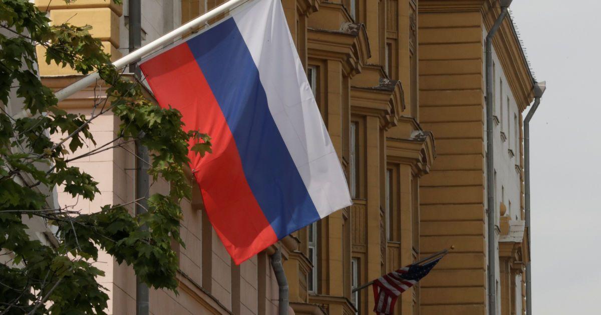 Россия собирается судиться со США за дипсобственность