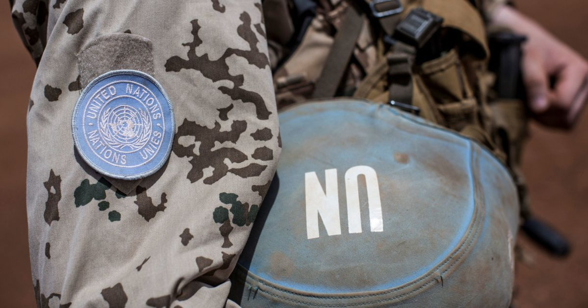 Шизофреническая позиция: Климкин прокомментировал российскую резолюцию о миротворцах