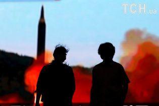 Росія випробувала міжконтинентальну балістичну ракету