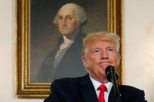В США Трамп распустил совещательные органы, состоявшие из бизнесменов