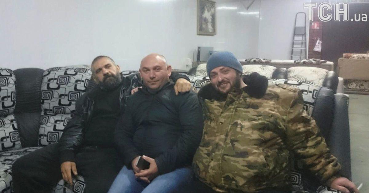 Военные РФ, погибшие в Сирии @ Reuters