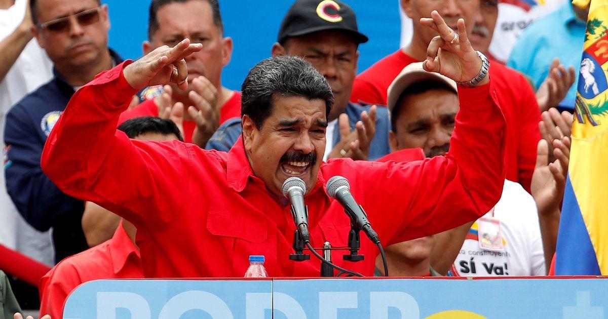 Дроны со взрывчаткой С4. Все, что нужно знать о покушении на президента Венесуэлы Мадуро