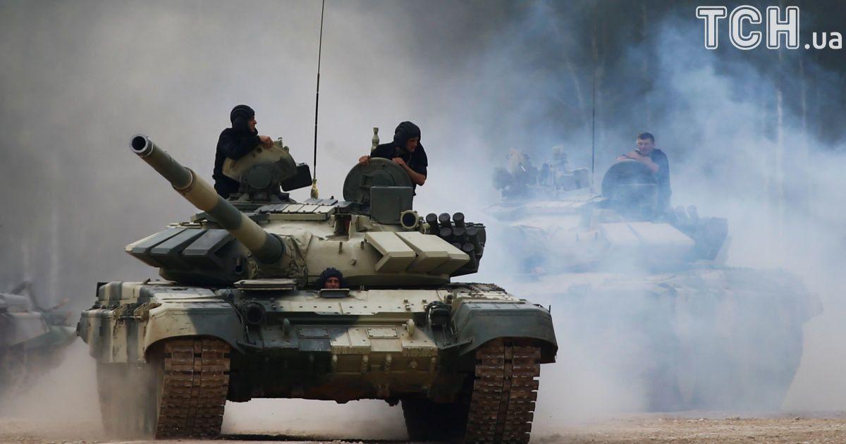В ОБСЕ рассказали об укреплении боевиками позиций возле Луганска