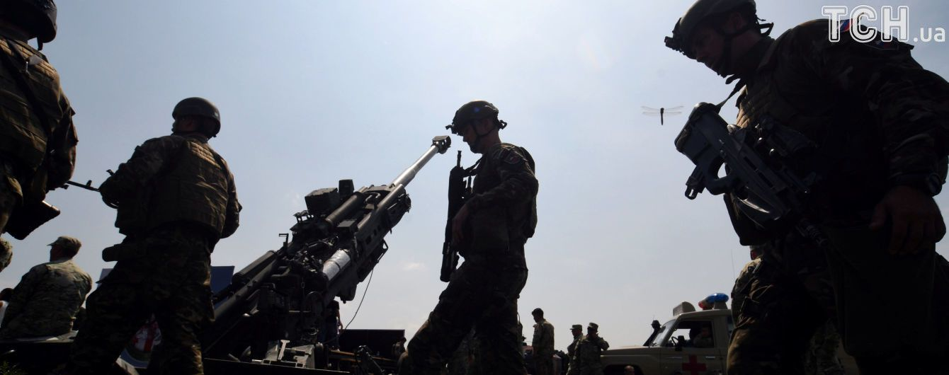 В Норвегии состоятся многонациональные военные учения НАТО