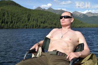 """Для отдыха Путина отреставрировали дом из """"Шерлока Холмса"""" - СМИ"""