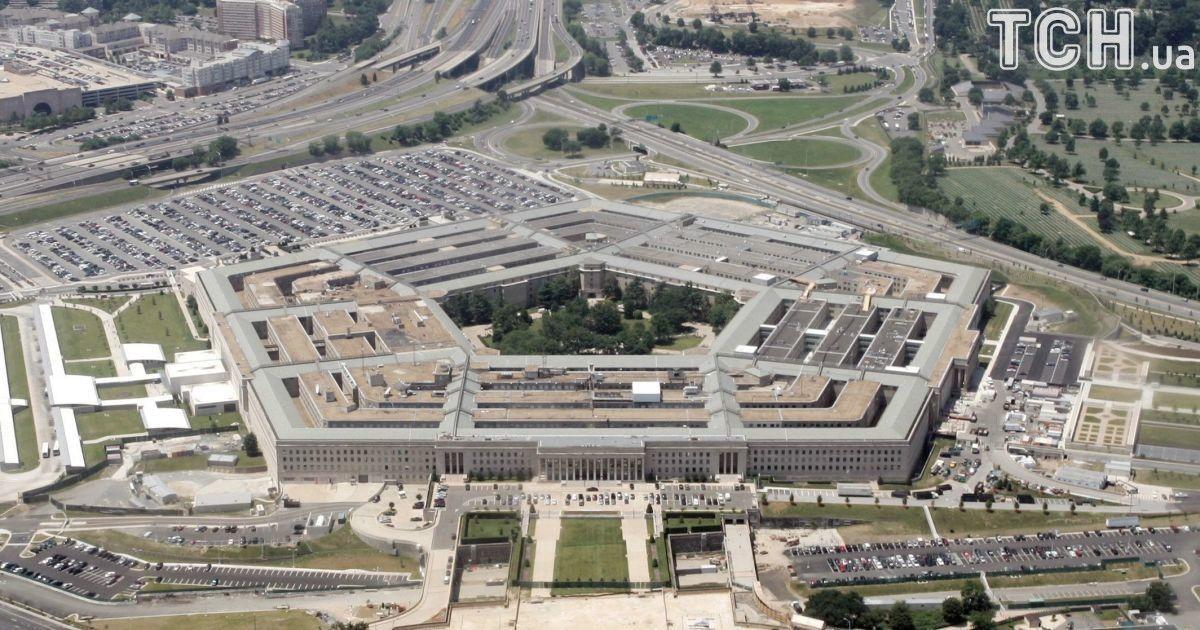 Пентагон предложит для Трампа варианты ответа на действия КНДР
