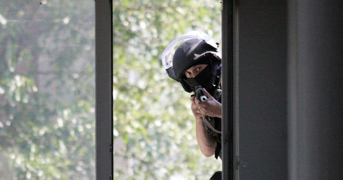 Єдиний обстріл українських позицій і крадіжки пального бойовиками. Дайджест АТО