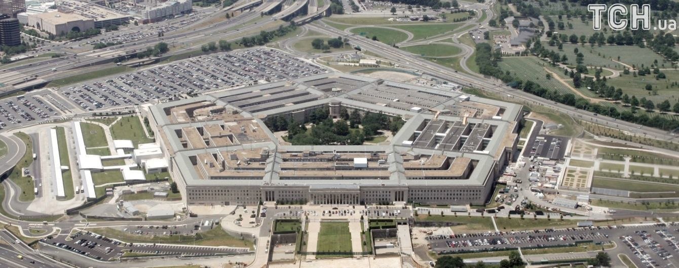 В Пентагоне заявили о разработке РФ и Китаем космического оружия