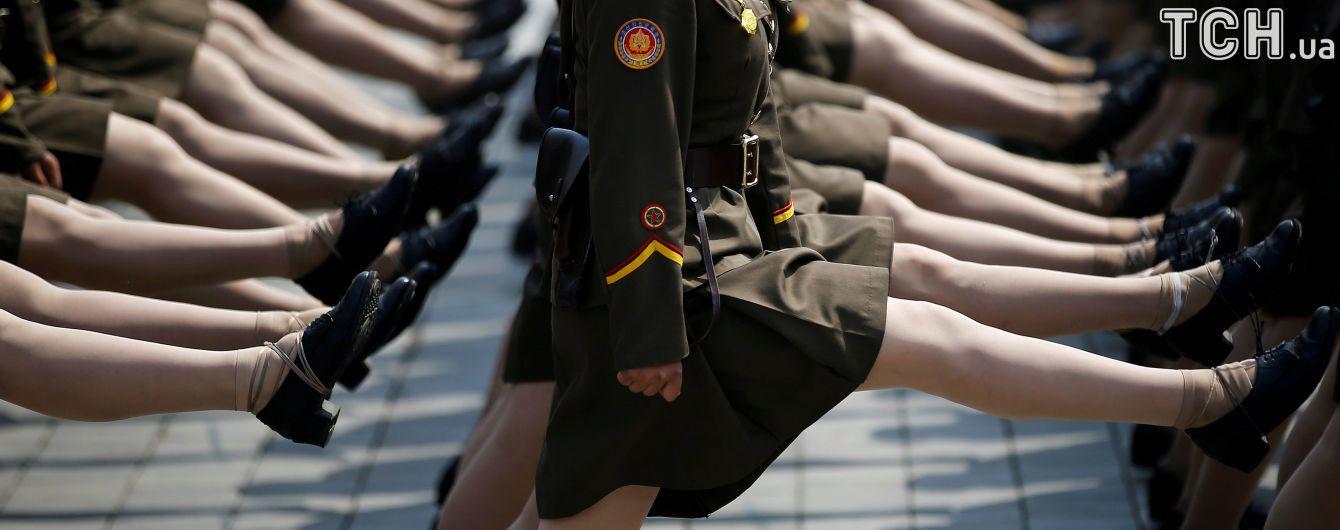 Южная Корея выключила громкоговорители с пропагандой на границе с КНДР