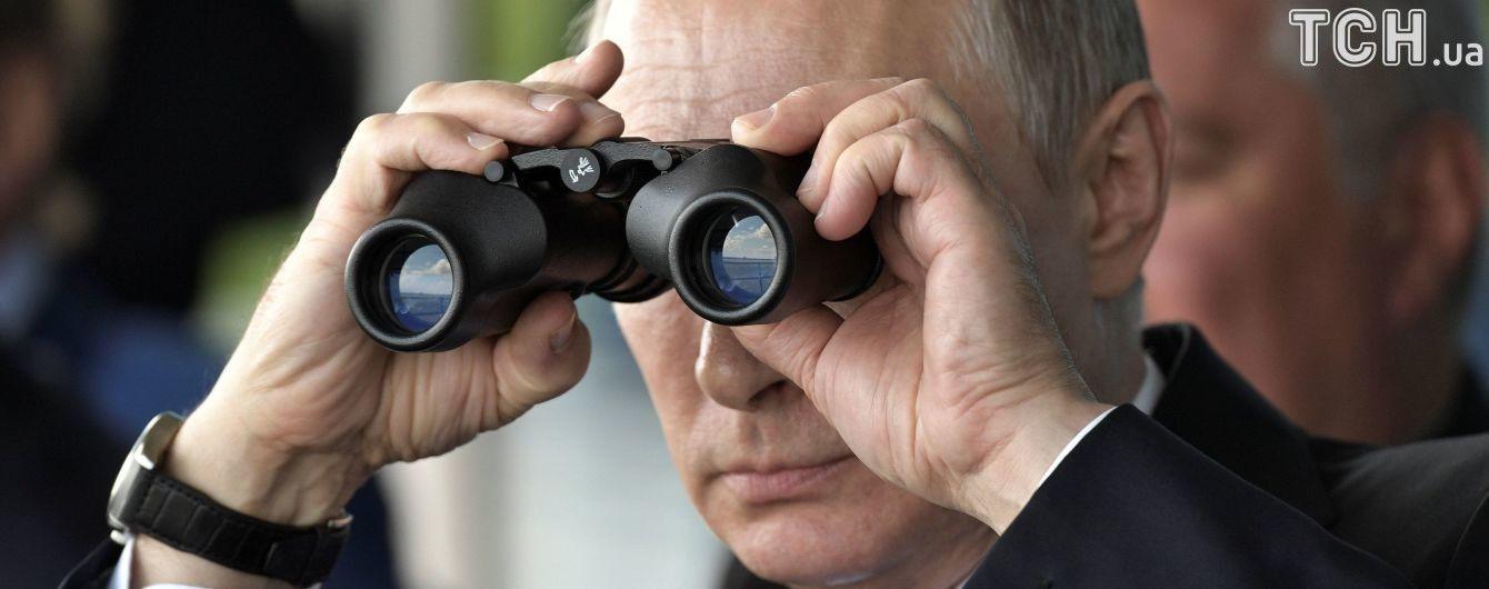 Із двох американських фільмів вирізали образ Путіна через побоювання