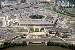 Трамп назвав ім'я виконувача обов'язків глави Пентагону