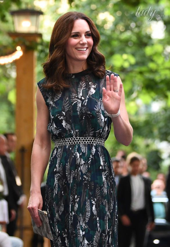 Герцогиня Кембриджская и принц Уильям_7