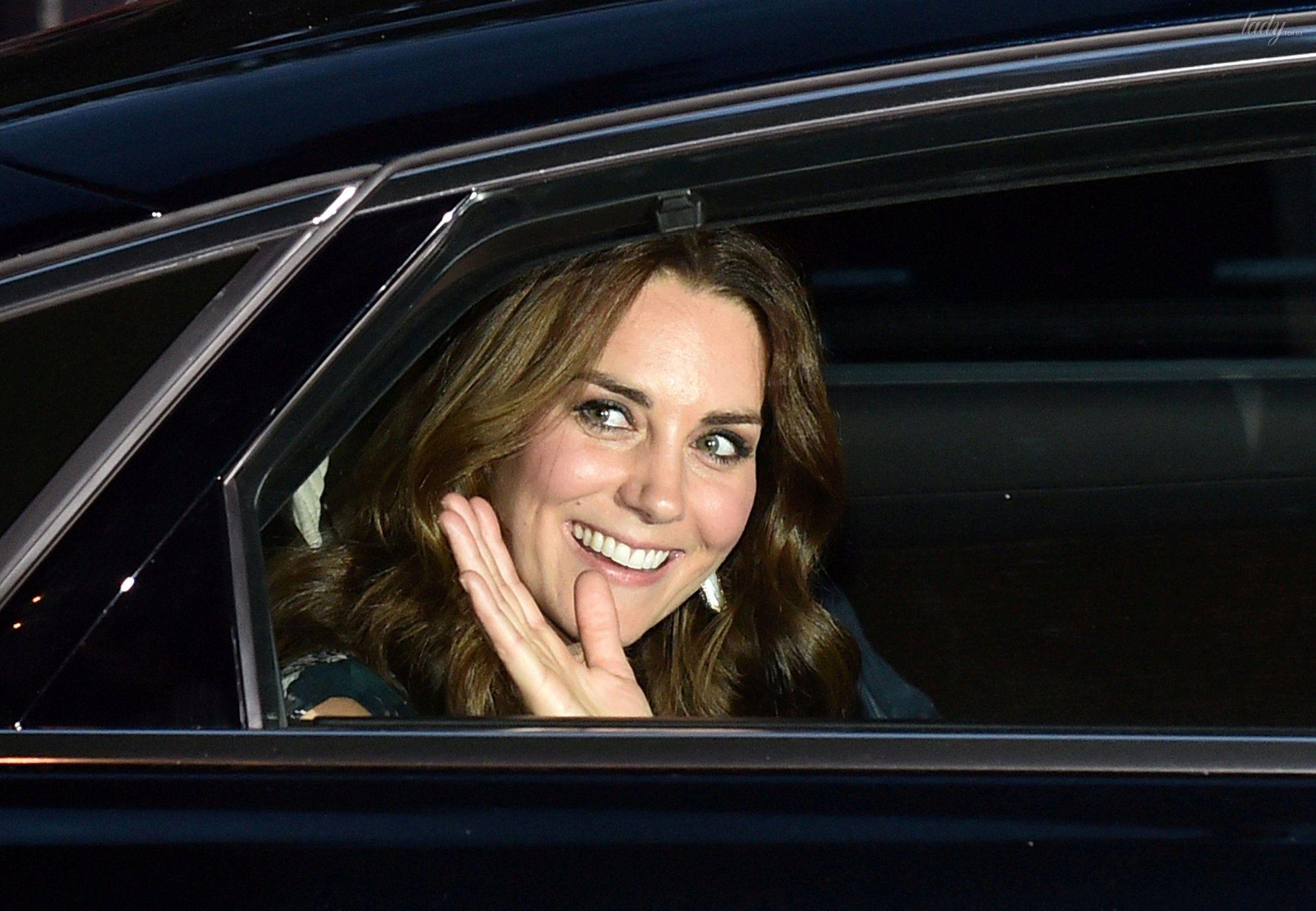 Герцогиня Кембриджская и принц Уильям_8