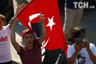 Турция и Нидерланды помирились после почти полуторагодичного разрыва дипсвязей