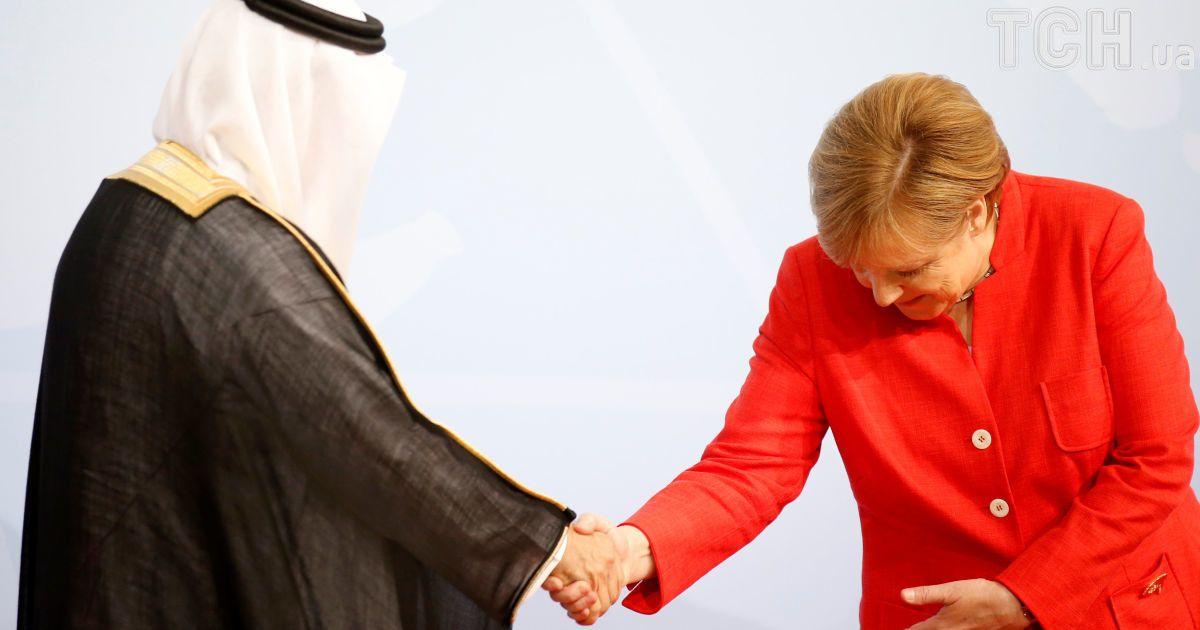 Міністр закордонних справ Саудівської Аравії Ібрагім Абдулазіз аль-Ассаф