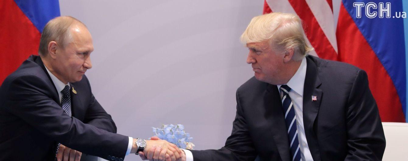 """Нарушитель традиций. Почему Трампа притягивают """"плохие парни"""" и где место Украины"""