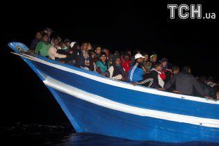 """""""Цинічні домовленості"""" ЄС з Лівією коштують життя десяткам тисяч біженців - правозахисники"""