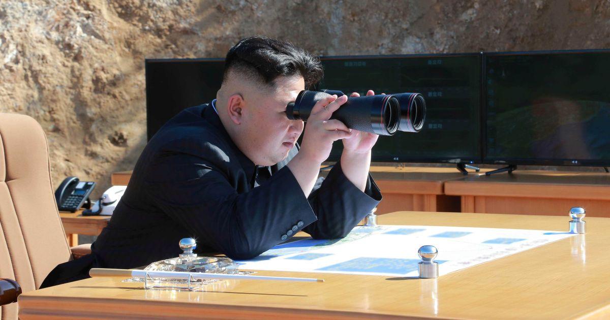 """""""Попытка тех, кто потерял самообладание"""": в КНДР прокомментировали призывы США к глобальному давлению на Пхеньян"""