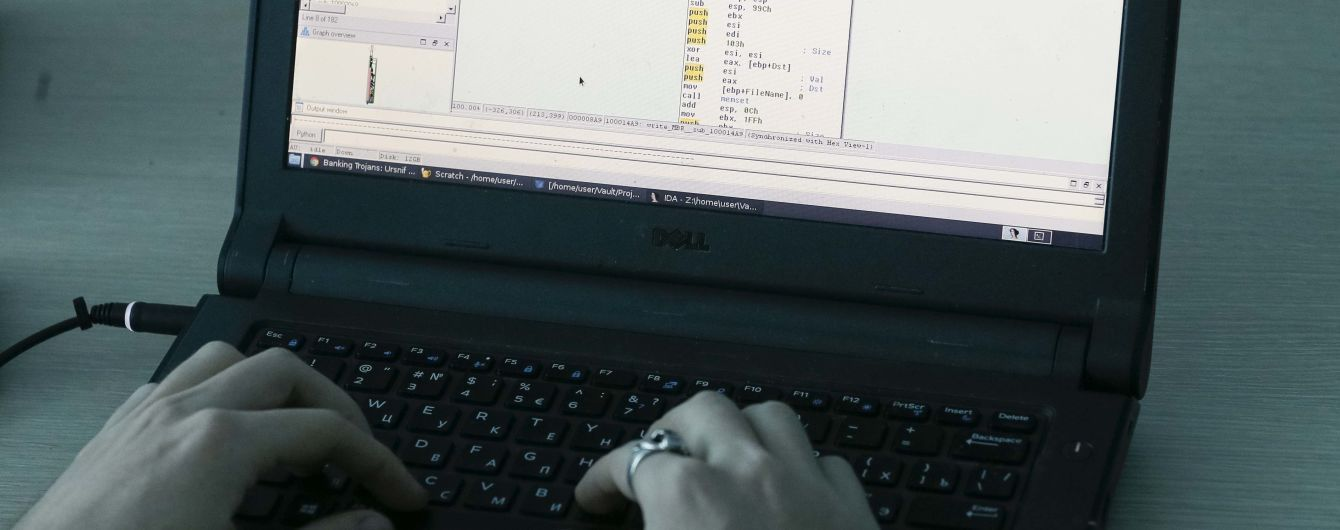 Білий дім звинуватив Росію у масштабній кібератаці NotPetya проти України