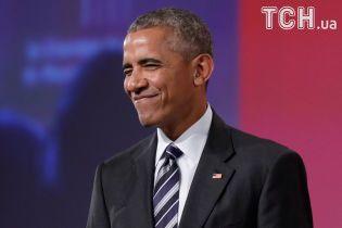У США офіційно святкуватимуть День Обами