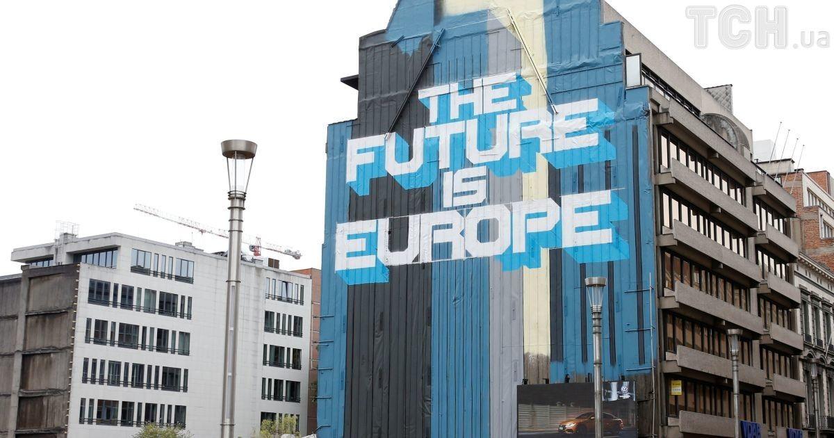 Три страны ЕС выступили против заявления на саммите о перспективе членства Украины - DW