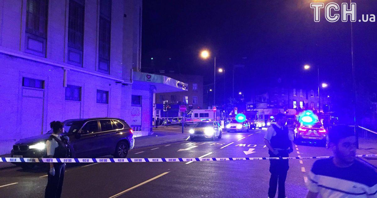 Взрыв в Великобритании: погибли четыре человека