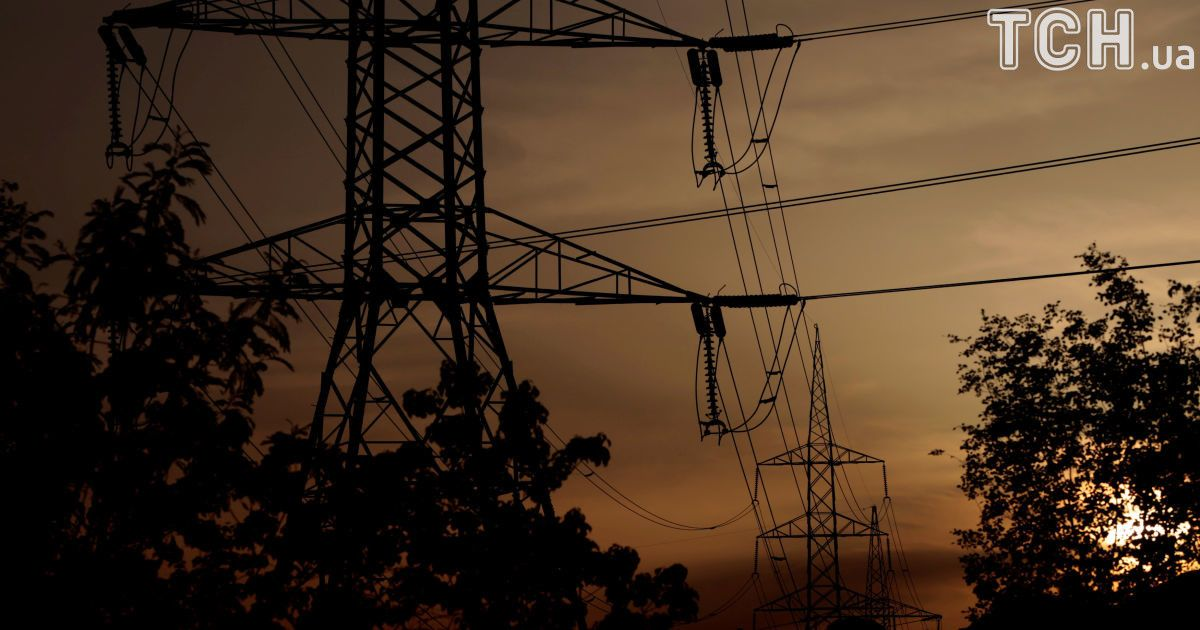 У Міненерго запевняють, що віялових відключень електроенергії взимку не буде