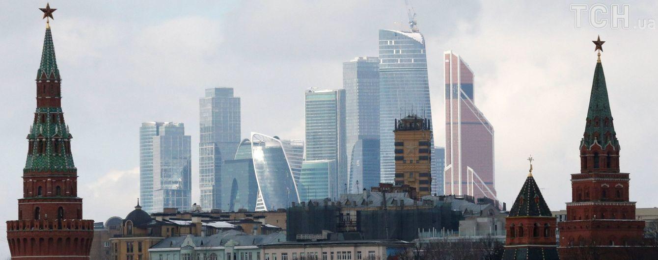 Санкційний законопроект проти РФ був прийнятий із порушенням процедури - Білий дім