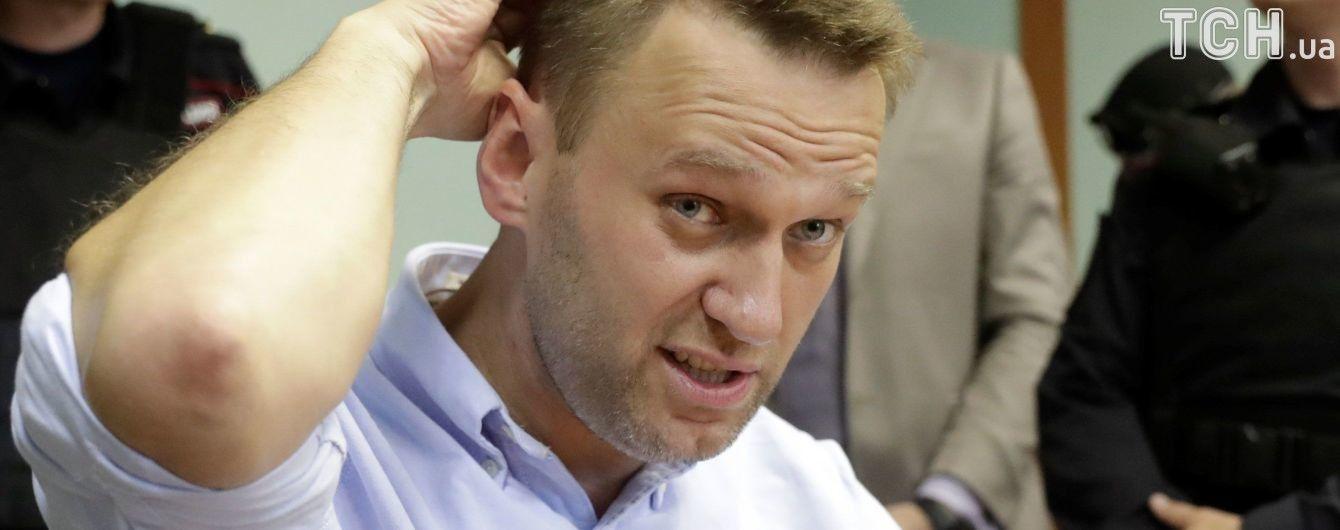 """Глава Росгвардии вызвал Навального на дуэль, пообещав сделать из него """"сочную отбивную"""""""