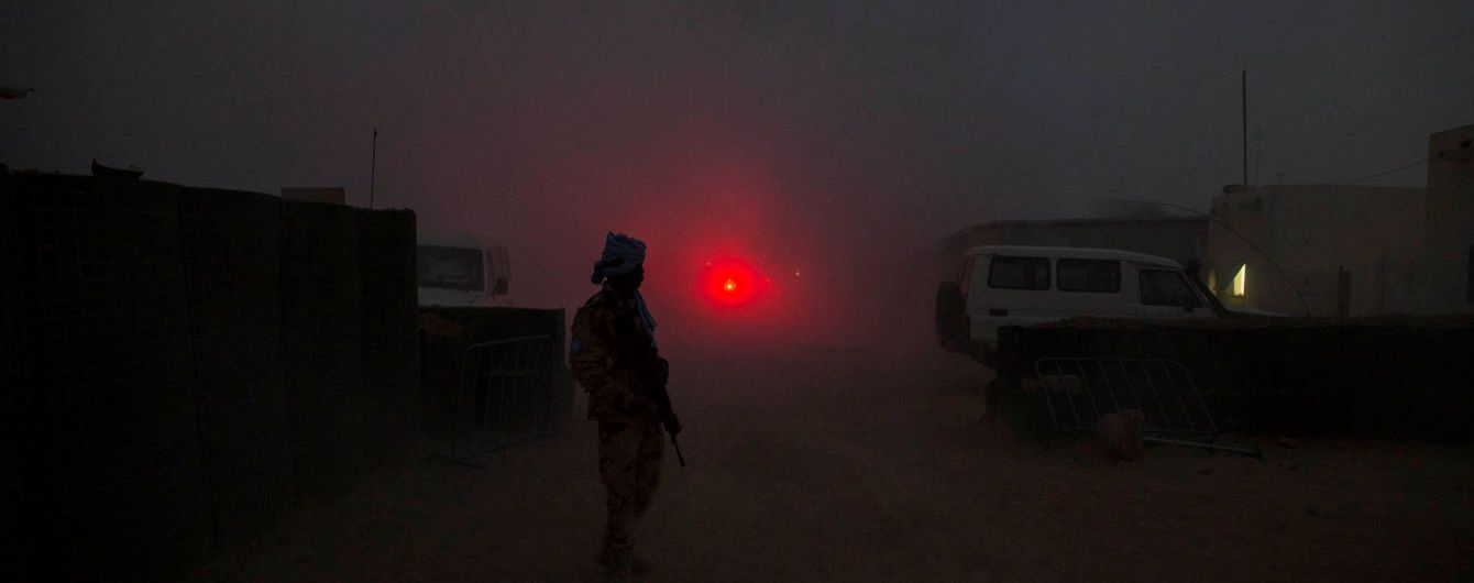 Ісламісти напали на елітний курорт поблизу столиці Малі, є загиблі