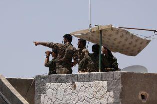 У Сирії війська Асада використовують проти мирного населення бочкові і напалмові бомби