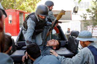 В Кабуле полиция открыла огонь по протестующим, которые шли к президентскому дворцу