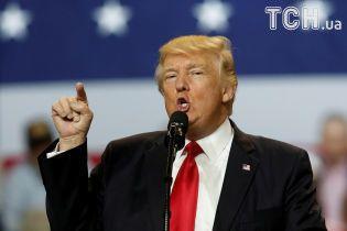 Трамп считает, что Коми солгал под присягой