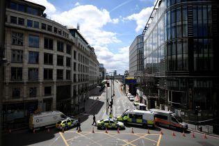 Британское МВД назвало предполагаемых исполнителей теракта в Лондоне