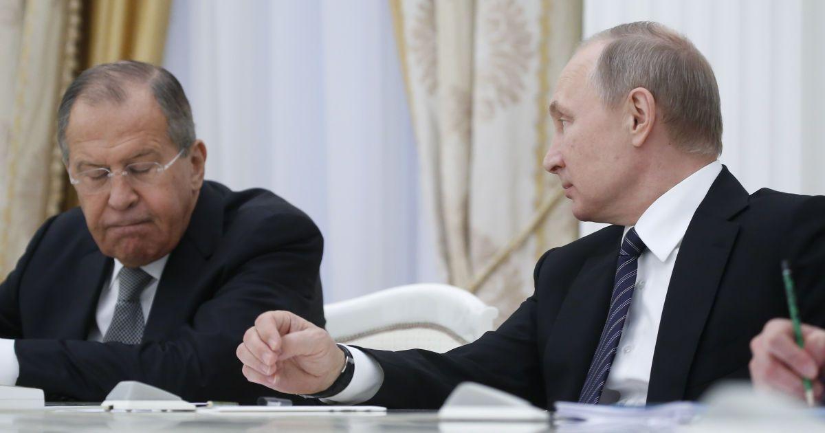Спецпредставник США із врегулювання ситуації в Україні незабаром прибуде до Москви - Лавров